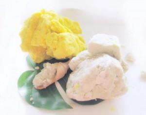 African Shea Butter for Eczema