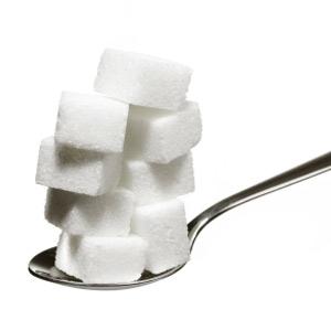 sugar eczema