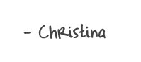Christina Reeves