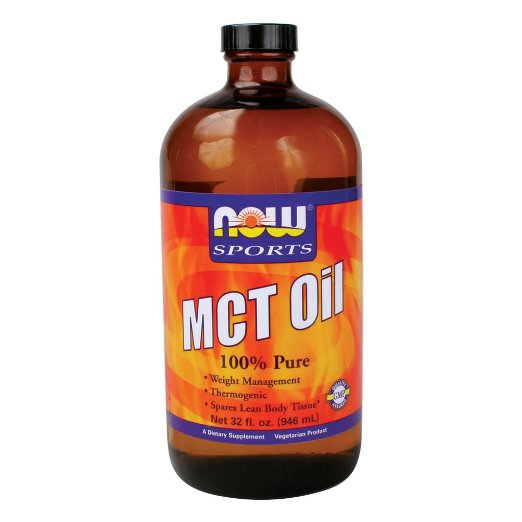 MCT oil for eczema
