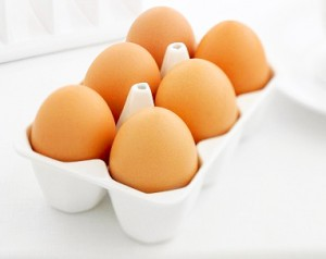 eggs for eczema diet