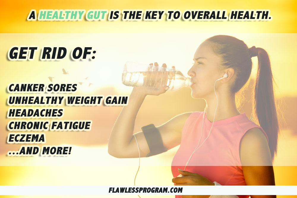 Benefits of gut health