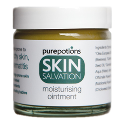 Skin-Salvationbalm eczema