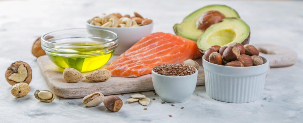 Best foods for eczema